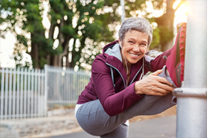 6 Tips For Healthy Aging